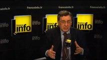 """Retraites : """"Trouver des solutions pour l'après 2020"""" (Raphaël Hadas-Lebel)"""