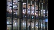 Conférence EPFL, ÉCOLE POLYTECHNIQUE FÉDÉRALE DE LAUSANNE, SUISSE