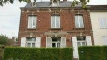 Beauvais   Maison bourgeoise beauvais centre ville 4 chambre