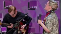 """La Session d'Alice RUSSELL - """"Heartbreaker"""" - Le RenDez-Vous de Laurent Goumarre - France Culture"""