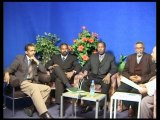 a delegation from the somali civil society visits Danmarak - Wafdi ka socda ururda bulshada oo soo booqday Danmark-