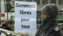 Libérez nos Semences ou le Combat de Kokopelli et d'autres contre la Dictature de Bruxelles et des Grands Semenciers - RTBF - 16 Octobre 2012