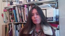Christine Montalbetti entretien