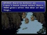 Final Fantasy III (VI) [Intro] [SNES]