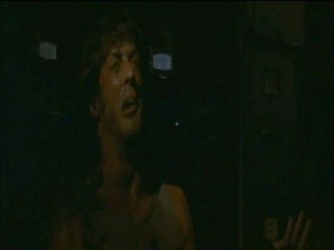 ¿Sabías que Rambo nunca dijo la frase ¡No siento las piernas!?