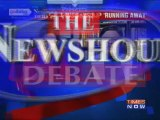 The Newshour Debate: Why is there a political divide over Armsgate? (Part 2 of 3)
