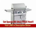 [REVIEW] Fire Magic Firemagic Echelon Diamond E790s Stainless Steel StandAlone 36 Gas Grill With Side Burner E790s4E1n62...