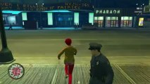Grand Theft Auto IV Multiplayer w/Drew & Alex [Episode 10]