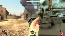 Team Fortress 2 - Mann Vs Machine w/Drew, Alex & Cory Ep.2 - VICTORY ALREADY!