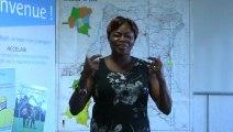 Femmes en RDC - Gace Lula propose un poême dédié aux femmes du monde