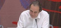 LCP : A l'Assemblée, Xavier Niel répond aux députés