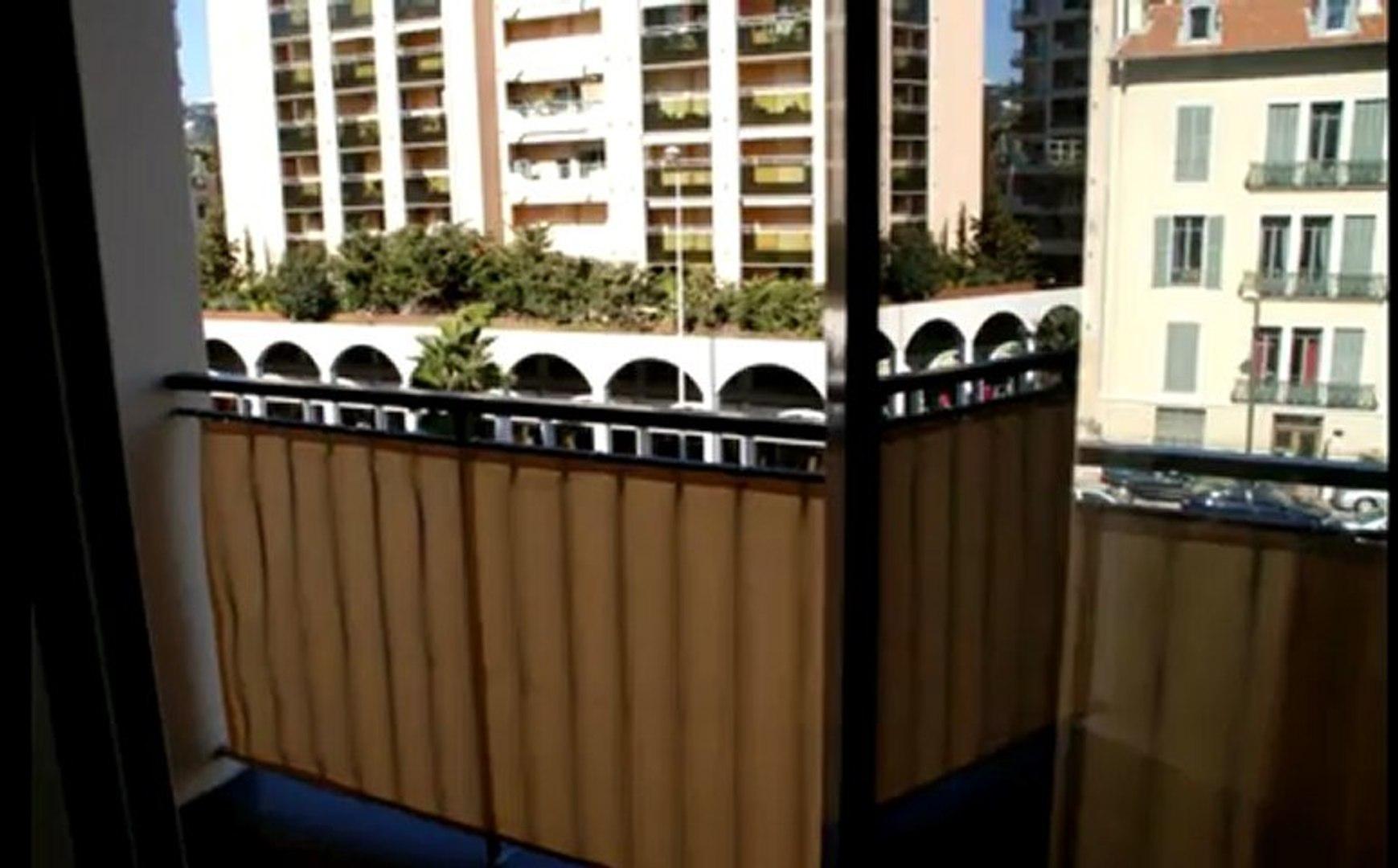 Vente - Appartement à Nice (Rue de France) - 229 000 €