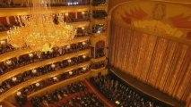 Jalousie et vengeance empoisonnent le ballet du Bolchoï