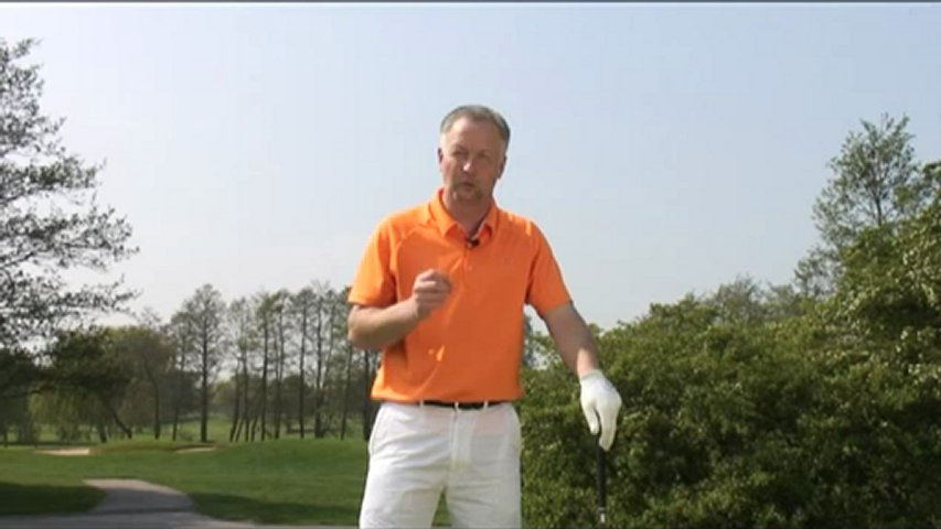 Switch your focus for better strikes – Adrian Fryer – Today's Golfer