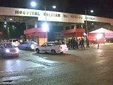 Restringen ingreso al Hospital Militar de Caracas a 11 días de la llegada del presidente Chávez