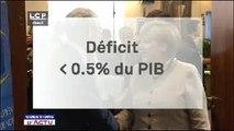 Ça Vous Regarde - Le débat : Le traité budgétaire européen : mode d'emploi