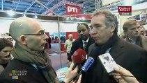François Bayrou, invité de l'émission spéciale au Salon de l'agriculture sur Public Sénat - 270213