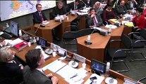 Réponse d'A. Montebourg ministre du Redressement productif