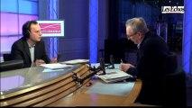 Le cercle des économistes, avec Jacques Mistral