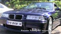 Passion Tuning 974 (Edition 107) Sortie 206 Forever et BMW au Tampon