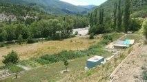 Esprit SudEst : Propriété pour création gîtes et chambres d'hôtes dans les Hautes-Alpes