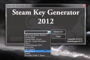 Steam Keygen 2013 Version 2 New Games - YouTube