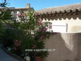 St TROPEZ - Gassin - mazet - vente - maison - achat - proche mer - Var - Provence