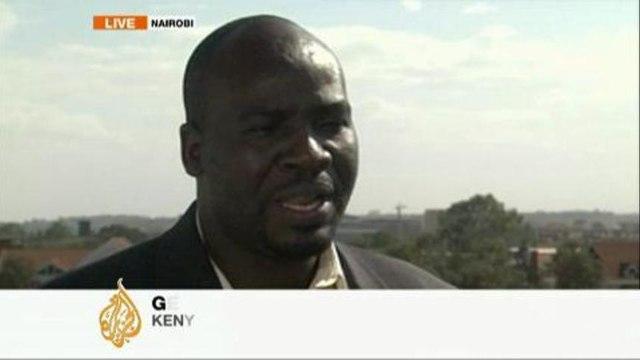 Al Jazeera speaks to George Morara of the Kenya Human Rights Commission