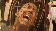 """Nicolas Cage Taylor Swift Mash-up and """"Nicolas Caging"""""""