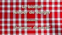 Pub - Amour de burger