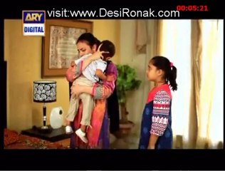 Daagh Episode 19 - March 1, 2013 - Part 1