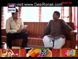 Daagh Episode 19 - March 1, 2013 - Part 2