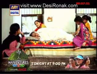 Daagh Episode 19 - March 1, 2013 - Part 3