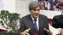 """SIA 2013 : Le Foll : """"associer écologie, agriculture et économie"""