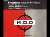 Eruption - Look In My Eyes (Club Edit)