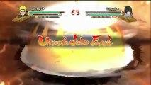 Naruto Shippuden : Ultimate Ninja Storm 3 (PS3) - Naruto Shippuden : Ultimate Ninja Storm 3 Naruto VS Sasuke