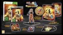 Naruto Shippuden : Ultimate Ninja Storm 3 (PS3) - Naruto Shippuden : Ultimate Ninja Storm 3 Sasuke contre Naruto