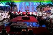 القيصر في جلسات وناسة 2013 يوم الخميس 7 march