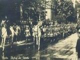 Marche du 1er Bataillon de la Garde Marche des Grenadiers de Frédéric le Grand Orchestre militaire