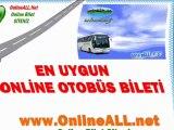 Balıkesir Uludağ Turizm Otobüs Bilet Fiyatları -İnternetten Bilet Al OnlineALL.net-Online Otobüs Biletleri