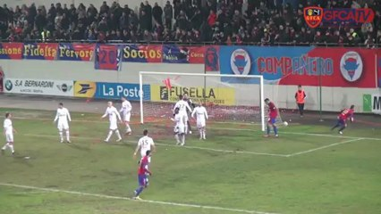 GFCA-Monaco J27 : Le résumé TV