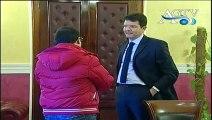 analisi dei risultati elettorali con il sindaco zambuto e il presidente d'orsi news agtv