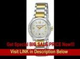 [SPECIAL DISCOUNT] Baume & Mercier Women's 8775 Iliea Diamond Watch