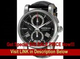 [REVIEW] Montblanc Men's 102377 Star Chronograph Watch
