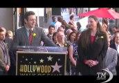 Sulla Hollywood Walk of Fame arriva la stella per Richard Burton. Posizionata accanto a quella di Elizabeth Taylor