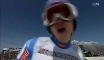 Alpine Skiing World Cup - Garmisch Partenkirchen - Women's Downhill