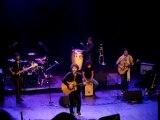 Concert Raul Paz Train Théâtre 14/2/2013
