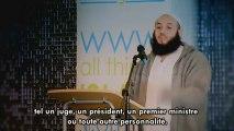 Pourquoi prier Allah (Gloire et  Pureté ainsi que  louange  à ALLAH) - - Sheikh Omar Elbanna [ Partie 1 ]