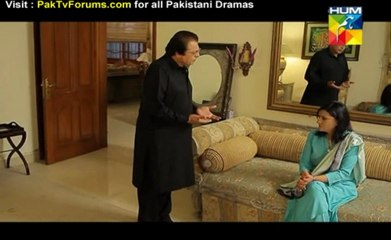 Dil E Muzter - Episode 2 - March 2, 2013 - Part 1