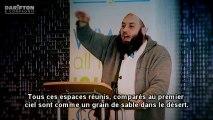 Es-tu reconnaissant envers Allah (Gloire et Pureté ainsi que Louanges à ALLAH) - - Sheikh Omar Elbanna [ Partie 3 ]